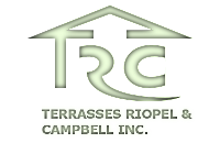 Terrasses Riopel & Campbell Inc.